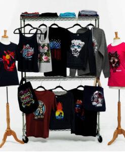 Ricoh Ri 1000 trøjer