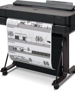 HP DesignJet T650 plotter