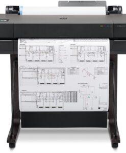 HP DesignJet T630 plotter