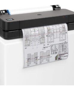 HP DesignJet T250 plotter